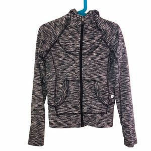 Girls size 7-8 Athletic Style Hoodie